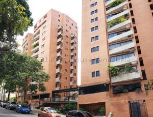 Apartamento En Ventaen Caracas, El Rosal, Venezuela, VE RAH: 21-11725