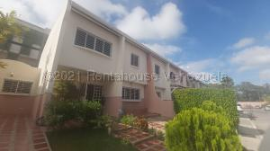 Casa En Ventaen Cabudare, Parroquia Cabudare, Venezuela, VE RAH: 21-11743