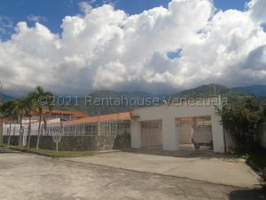 Casa En Ventaen Merida, Las Tapias, Venezuela, VE RAH: 21-11774