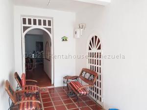 Casa En Ventaen Coro, Monseñor Iturriza, Venezuela, VE RAH: 21-11792