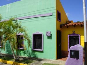 Townhouse En Ventaen Higuerote, Santa Isabel Sotillo, Venezuela, VE RAH: 21-11793