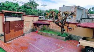 Casa En Ventaen Maracay, El Limon, Venezuela, VE RAH: 21-11803