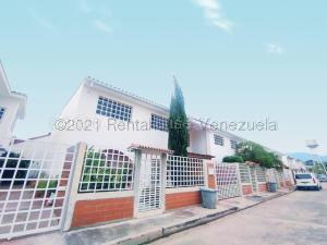 Townhouse En Ventaen Municipio Linares Alcantara, La Morita I, Venezuela, VE RAH: 21-11812