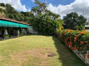 Casa En Ventaen Caracas, Prados Del Este, Venezuela, VE RAH: 21-11818