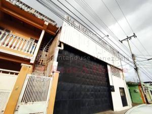 Galpon - Deposito En Ventaen Maracay, La Coromoto, Venezuela, VE RAH: 21-11822