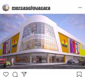 Local Comercial En Ventaen Guacara, Centro, Venezuela, VE RAH: 21-11828