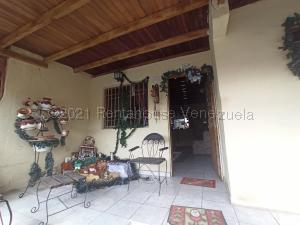 Casa En Ventaen Barquisimeto, Parroquia El Cuji, Venezuela, VE RAH: 21-11839