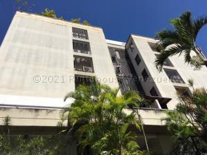 Apartamento En Alquileren Caracas, Los Samanes, Venezuela, VE RAH: 21-11870