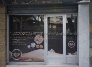 Local Comercial En Ventaen Caracas, Colinas De Bello Monte, Venezuela, VE RAH: 21-4567