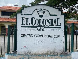Local Comercial En Ventaen Cua, Santa Rosa, Venezuela, VE RAH: 21-11863