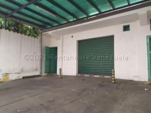 Local Comercial En Ventaen Maracay, El Centro, Venezuela, VE RAH: 21-11867
