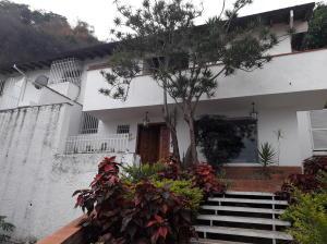 Casa En Ventaen Caracas, Prados Del Este, Venezuela, VE RAH: 21-11895