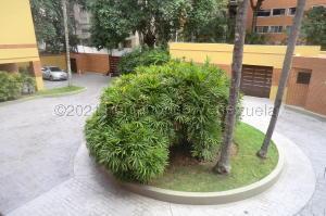 Apartamento En Ventaen Caracas, Los Palos Grandes, Venezuela, VE RAH: 21-12229