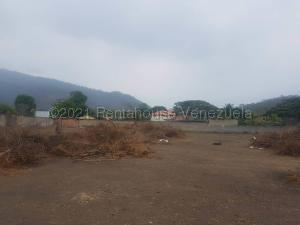 Terreno En Ventaen Municipio San Diego, El Polvero, Venezuela, VE RAH: 21-12084