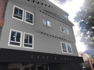Oficina En Ventaen Caracas, Las Mercedes, Venezuela, VE RAH: 21-12038