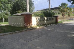 Apartamento En Ventaen Guatire, Alto Grande, Venezuela, VE RAH: 21-12234