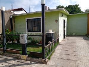 Casa En Ventaen Municipio Libertador, Villas De San Francisco, Venezuela, VE RAH: 21-11958
