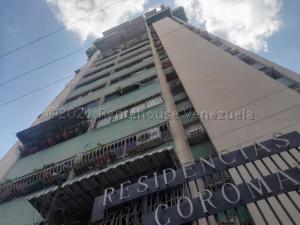 Apartamento En Ventaen Maracay, Zona Centro, Venezuela, VE RAH: 21-11502