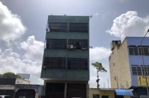 Apartamento En Ventaen Barquisimeto, Centro, Venezuela, VE RAH: 21-11971