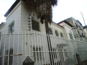 Casa En Ventaen Caracas, San Bernardino, Venezuela, VE RAH: 21-12012