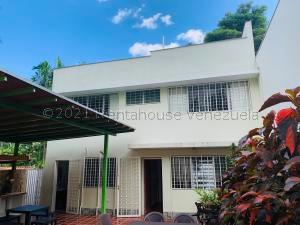 Casa En Ventaen Caracas, Lomas De Chuao, Venezuela, VE RAH: 21-12013