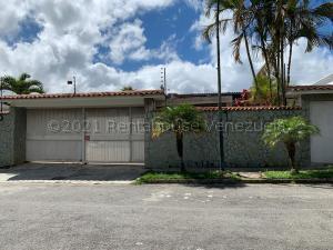 Casa En Ventaen Caracas, El Placer, Venezuela, VE RAH: 21-12014