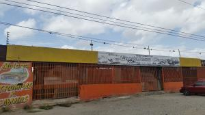 Galpon - Deposito En Ventaen Barquisimeto, Parroquia Juan De Villegas, Venezuela, VE RAH: 21-12029