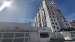 Apartamento En Ventaen Barquisimeto, Centro, Venezuela, VE RAH: 21-12814