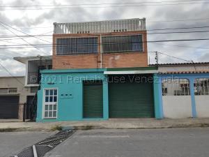 Edificio En Ventaen Barquisimeto, Parroquia Concepcion, Venezuela, VE RAH: 21-12019