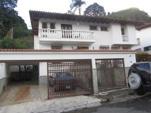 Casa En Ventaen Caracas, Santa Fe Norte, Venezuela, VE RAH: 21-12051