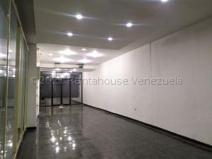 Local Comercial En Ventaen Caracas, Quinta Crespo, Venezuela, VE RAH: 21-12042