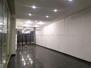 Local Comercial En Alquileren Caracas, Quinta Crespo, Venezuela, VE RAH: 21-12043