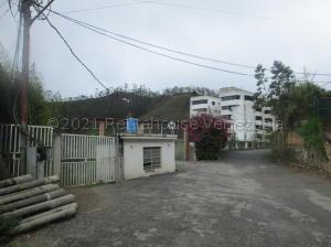 Apartamento En Alquileren Municipio Los Salias, Agua Linda, Venezuela, VE RAH: 21-12045