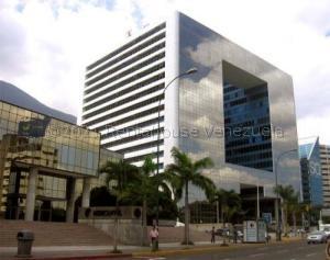 Oficina En Alquileren Caracas, Los Palos Grandes, Venezuela, VE RAH: 21-12082