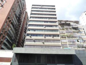 Oficina En Ventaen Caracas, La Candelaria, Venezuela, VE RAH: 21-12400