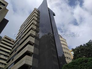 Oficina En Alquileren Caracas, El Rosal, Venezuela, VE RAH: 21-12490