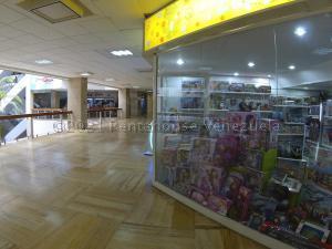 Local Comercial En Ventaen Caracas, Prado Humboldt, Venezuela, VE RAH: 21-12127