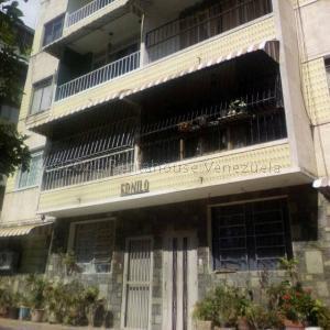 Apartamento En Ventaen Caracas, Vista Alegre, Venezuela, VE RAH: 21-12138