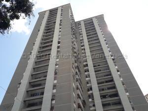 Apartamento En Ventaen Maracay, Zona Centro, Venezuela, VE RAH: 21-12145