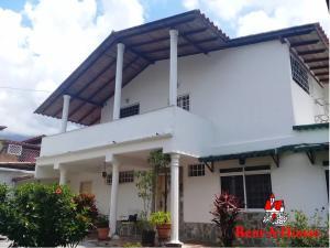 Casa En Ventaen Maracay, El Castaño, Venezuela, VE RAH: 21-12152