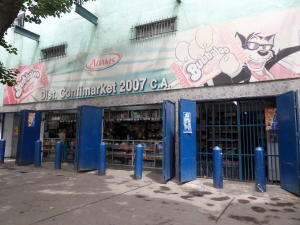 Local Comercial En Alquileren Caracas, La Yaguara, Venezuela, VE RAH: 21-12162