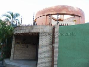 Townhouse En Ventaen Caracas, Miranda, Venezuela, VE RAH: 21-12185