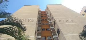 Apartamento En Alquileren Barquisimeto, Parroquia Concepcion, Venezuela, VE RAH: 21-12180