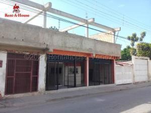 Local Comercial En Ventaen Maracay, Los Cocos, Venezuela, VE RAH: 21-12189