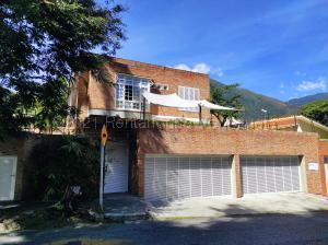 Casa En Ventaen Caracas, La Floresta, Venezuela, VE RAH: 21-12192
