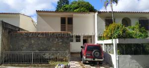 Casa En Ventaen Caracas, Santa Ines, Venezuela, VE RAH: 21-12208