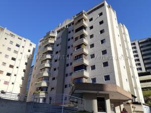 Apartamento En Ventaen San Antonio De Los Altos, Las Minas, Venezuela, VE RAH: 21-12623