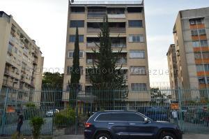 Apartamento En Ventaen Caracas, La California Norte, Venezuela, VE RAH: 21-12245