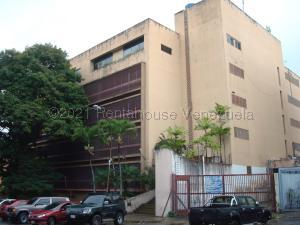 Galpon - Deposito En Ventaen Caracas, Boleita Norte, Venezuela, VE RAH: 21-12259