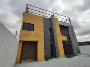 Edificio En Ventaen Maracaibo, Amparo, Venezuela, VE RAH: 21-12258